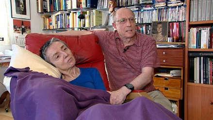 Anciano detenido por ayudar a morir a su esposa fue liberado y el caso reabre debate sobre eutanasia