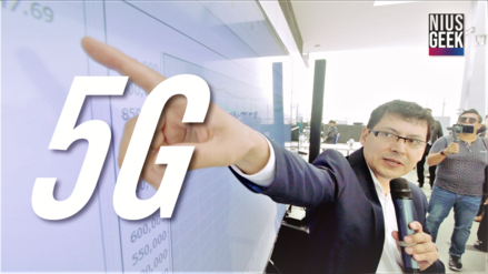 5G en Perú: Así se viene implementando la red más veloz en nuestro país