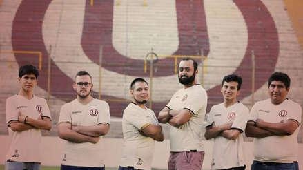 Universitario de Deportes presenta a sus nuevos jugadores