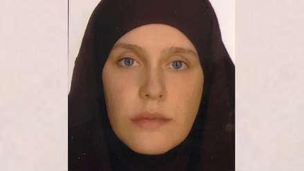 Europea que fue parte del Estado Islámico y sus hijos fueron repatriados en secreto por su país