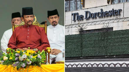 Hoteles propiedad de Brunéi desaparecen de redes sociales tras críticas por ley contra comunidad LGTBI