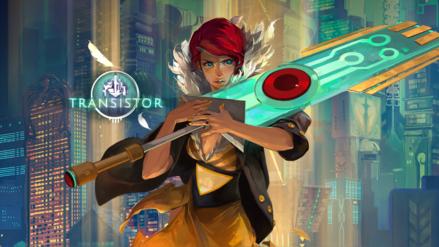 Juegos gratis | 'Transistor' ya puede ser canjeado gratis en Epic Games Store