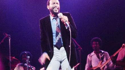 Música y Medicina: Marvin Gaye, el Príncipe del Soul que murió asesinado por su padre
