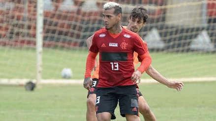 Miguel Trauco dejaría Flamengo luego de la Copa América