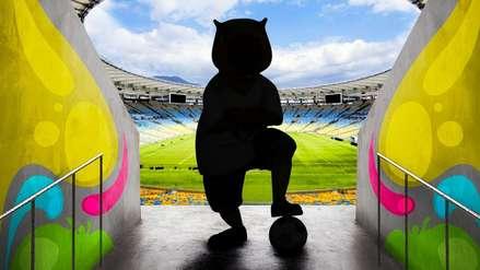 Conoce a la mascota oficial de la Copa América 2019