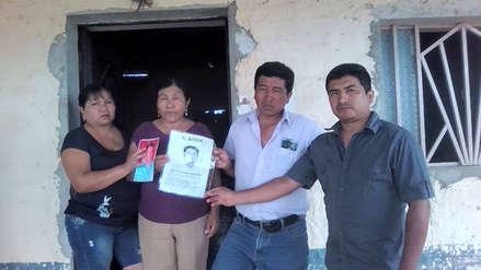Lambayeque | Agricultor lleva desaparecido un año y policía no tiene rastro de su paradero