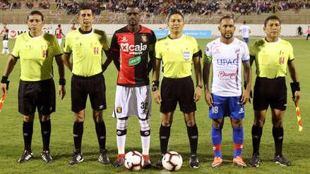 Carlos A. Mannucci cayó 1-0 ante Melgar por la fecha 8 del Torneo Apertura