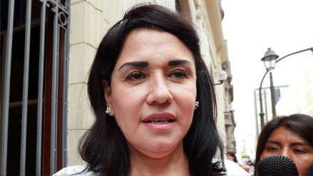 Exasesora de Pedro Chávarry denunció haber sido víctima de acoso sexual y hostigamiento