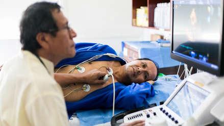EsSalud: Cirugía de alta complejidad al corazón le salva la vida a un trabajador ayacuchano