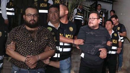 Nuevo audio revela instrucciones de Frank Chávez Sotelo a comuneros para inculpar a policías