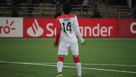 ¡La peleó! El resumen del partido entre Perú y Chile por el hexagonal final del Sudamericano Sub 17