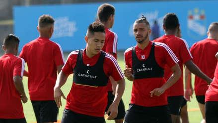 ¿Juveniles o equipo titular? El once que Vivas mandará para enfrentar a Ayacucho FC