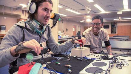 Gaming para todos: Conoce el mando de juego para personas con discapacidad creado por Microsoft