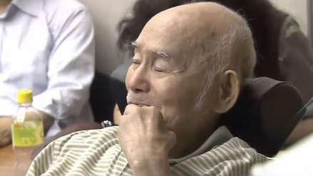 Lo sentenciaron por asesinato, cumplió toda su condena y lo declararon inocente a los 85 años