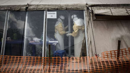 Más de 700 personas han muerto por el ébola en la República Democrática del Congo