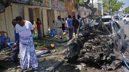 Ejército de EE.UU. admitió por primera vez haber matado civiles en Somalia