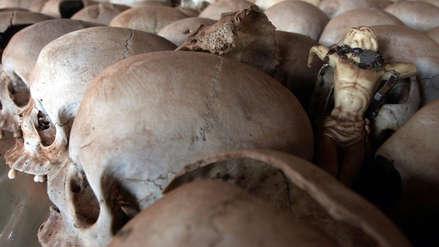 La historia de la víctima que se salvó del genocidio que mató a 800 mil personas gracias a una monja
