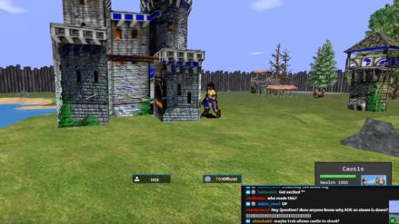 Ya puedes jugar 'Age of Empires 2' en primera persona gracias a mod gratuito hecho por fans