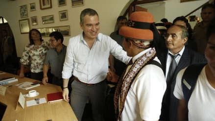 Las Bambas | Dirigentes de Fuerabamba liberarán vía Yavi Yavi tras acuerdo económico con minera
