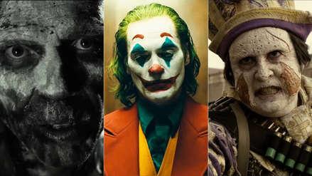 """Como """"Joker"""": Tres películas sobre payasos que te harán temblar de miedo"""