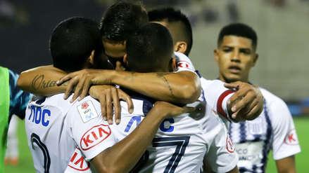 Otro '9' a Matute: el delantero de la Selección Colombiana que podría llegar a Alianza Lima