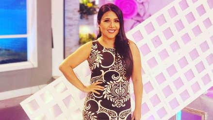 Tula Rodríguez acudirá a terapia para afrontar la delicada situación de su esposo