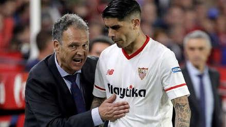 DT del Sevilla anunció que padece leucemia y tomó está decisión