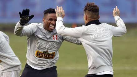 El mensaje de Jefferson Farfán tras el gol de su 'hermano' Paolo Guerrero