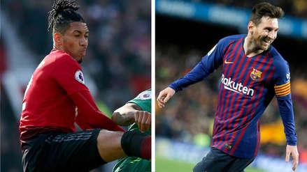 Barcelona vs. Manchester United: ¿Dónde y cómo seguir EN VIVO y EN DIRECTO el duelo por la Champions League?