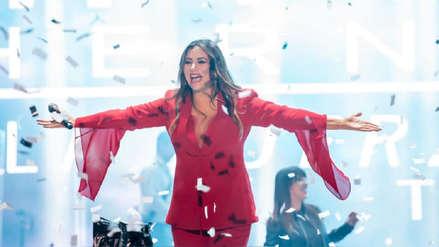 Myriam Hernández dará conciertos en Lima y Arequipa por el Día de la Madre