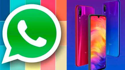 El nuevo virus de WhatsApp, Xiaomi llega al Perú y las 3 marcas de teléfonos que pueden desaparecer: la semana en NIUSGEEK
