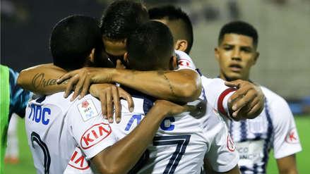 Alianza Lima vs. River Plate EN VIVO: horario y canal del duelo por el Grupo A de la Copa Libertadores 2019