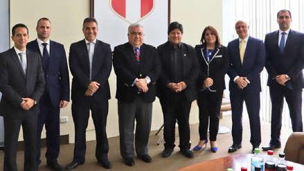 ¡Otra más! Comisión de Justicia presentó su renuncia a la Federación Peruana de Fútbol