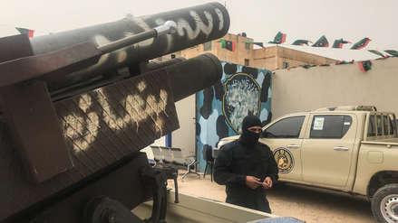Conflicto en Libia: Ataque aéreo contra el único aeropuerto que funciona en Trípoli