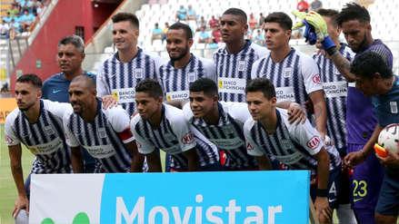 Sin Leao Butrón: la lista de jugadores convocados de Alianza Lima para el partido contra River Plate
