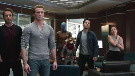 Este miembro de los Vengadores es el único que leyó el guion completo de
