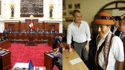 Salvador del Solar: del Congreso a Challhuahuacho [COLUMNA]