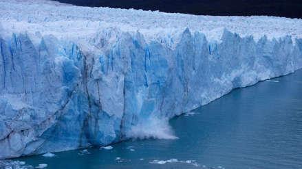 Los glaciares pierden cada año 335,000 millones de toneladas de hielo