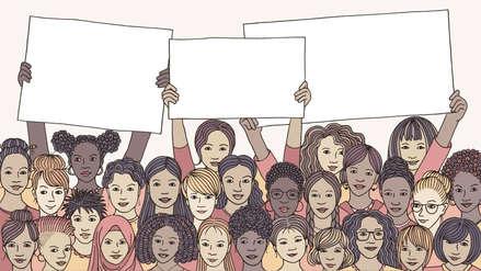 Los tres feminismos