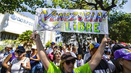 """""""Europa no tiene un sentimiento de urgencia"""" para resolver crisis venezolana, según España"""
