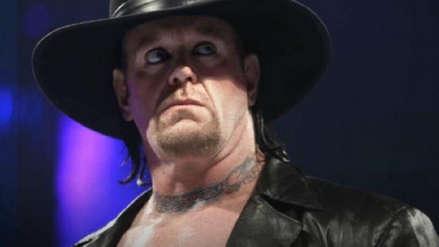 WrestleMania 35 | ¿Qué hacía The Undertaker mientras se desarrollaba el mega evento de lucha libre?