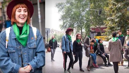 Mujeres de viaje: Descubre el 'tour feminista' en Santiago de Chile