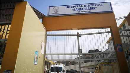 Trujillo: Mujer da a luz en el baño de hospital y abandona a su bebé recién nacida