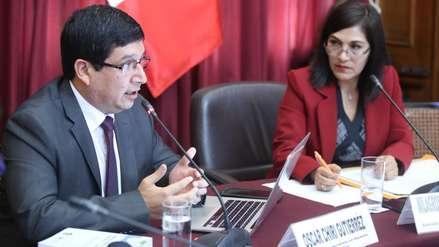 Federación Peruana de Fútbol tiene nuevo secretario general y reemplazará a Juan Matute