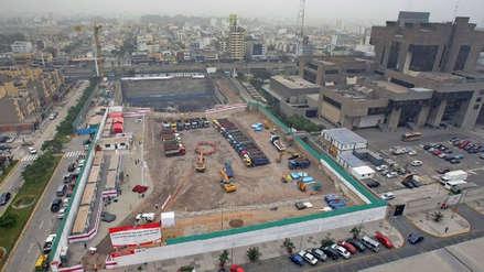 Indecopi abrió concurso preventivo a la constructora Obrainsa