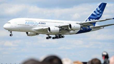 Estados Unidos propone imponer aranceles a la Unión Europea por sus ayudas a Airbus