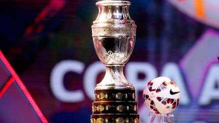 ¡Confirmado! La Copa América 2020 se jugará en Colombia y Argentina