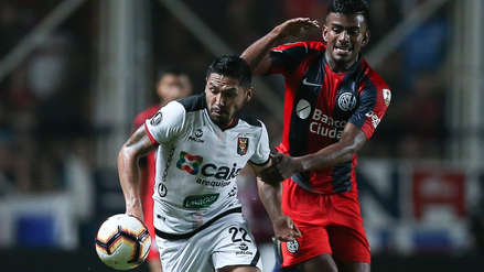 Melgar vs. San Lorenzo: resumen del minuto a minuto del partido por Copa Libertadores