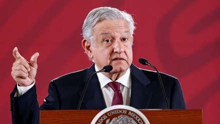 López Obrador difundirá las cartas que envió a rey de España y al papa Francisco