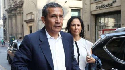 Sala confirma fallo que rechaza pedido de Humala-Heredia para incorporar documentos a investigación
